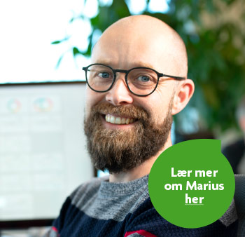 Marius André Hjelmervik - Ring Digital